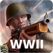 Ghosts of War: WW2 Shooting games