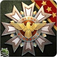 Glory of Generals 3 v1.0.0 apk [En]