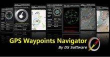 GPS Waypoints Navigato