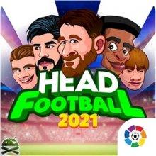 Head Soccer LaLiga 2021 v6.2.5 apk [Ru]