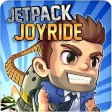 Jetpack Joyride v1.34.1 apk [Ru]