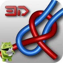 Knots 3D v7.5.0 apk [Ru/Multi]