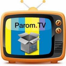 Parom.TV для Android v3.1.0 AdFree [Ru]