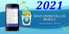Revo Uninstaller Mobile v2.3.190 [Ru/Multi]
