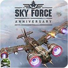 Sky Force 2014 v1.41 apk [Ru]