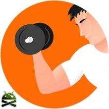 Фитнес-трекер Virtuagym v9.3.2 apk [Ru]