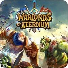 Warlords of Aternum v1.11.0 Mod [Ru]