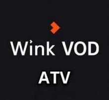 Wink VOD ATV 1.23.1 v2.2 Mod apk [Ru]